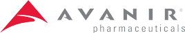 Avanir Pharmaceuticals Corporate Website
